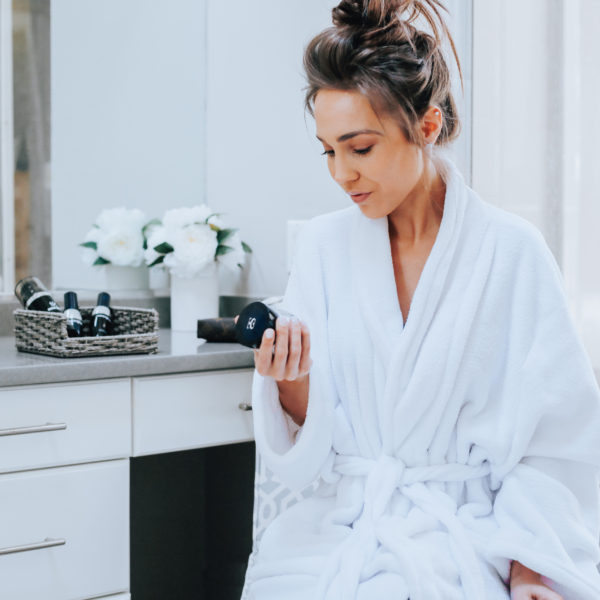 My FIVE Step Skincare Routine + My Fave Skincare Tips