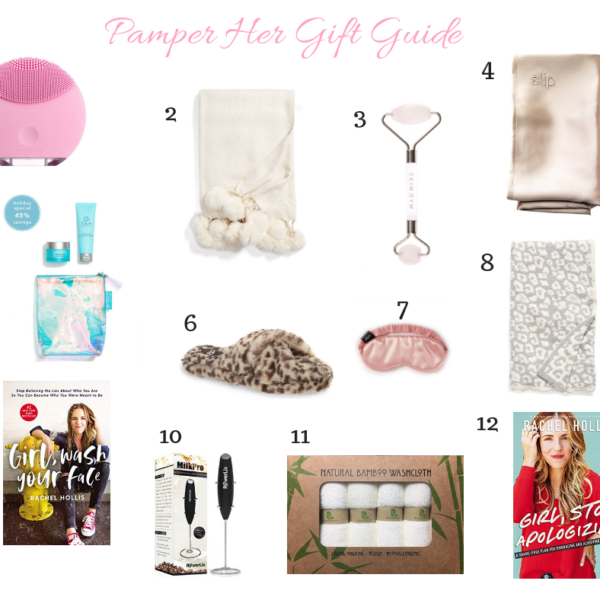 Women's Gift Guides